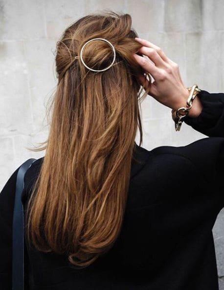 رنگ موی حنا