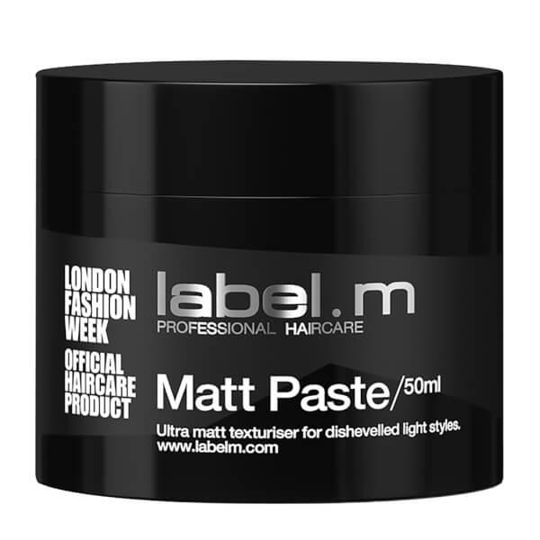 label.m Matt Paste 1